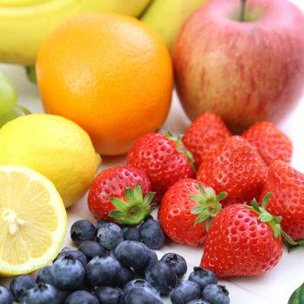 果物・果実の花言葉